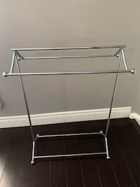 Blanket stand (brand new)