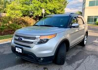 Ford Explorer 2012 Chantilly