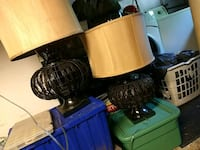 Leather lamps Painesville, 44077