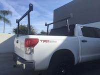 New in box 2 Bar Ladder Rack Bed Truck Universal Heavy Duty Construction Utility Mount South El Monte, 91733