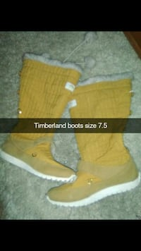 timberline boot