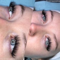 Eyelash extensions Welland, L3B 3V3
