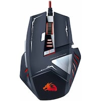 RockSoul Gaming Mouse Wired Saint Paul, 55118