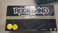 Rockband for ps3 Mississauga, L5B 2H5