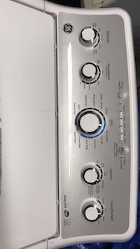 GE Washing Machine-Needs to be repaired  Mississauga, L5L 1R2