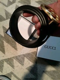 BRAND NEW GUCCIE BELT REAL
