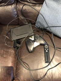 Nvidia Shield console gaming and tv previous version