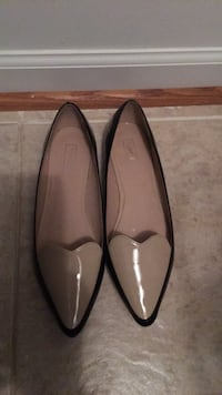 Two-toned TopShop flats Fort Washington, 20744