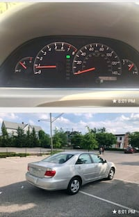 2006 - Toyota - Camry Temple Hills