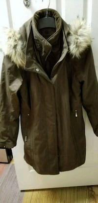 Winter Jacket with removable layer Fairfax, 22031