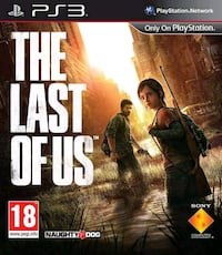 The Last of Us - PS3 İncirliova