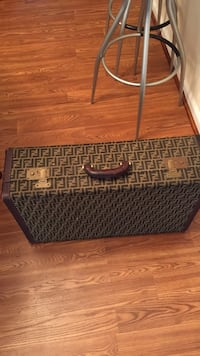 Vintage Fendi Suitcase Germantown, 20876