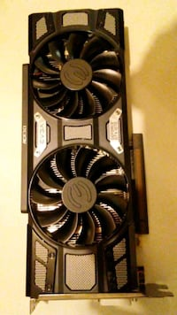 black and gray graphics card Irving, 75062