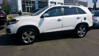 Kia - Sorento EX V6 AWD - 2013 Richmond