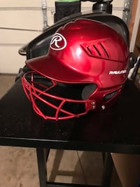Baseball/Softball helmet Gainesville, 20155