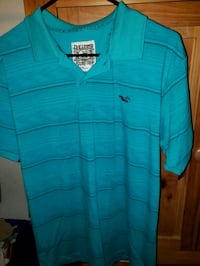 Polo shirts, dress shirts, t-shirts size M and L Seattle
