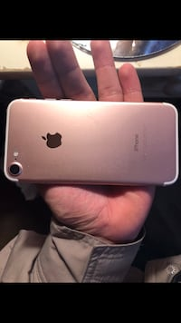 iPhone 7 128GB RALEIGH