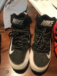 669f282f887f0 Used Nike air Jordan   Nike Foamposite men s 10   9.5 for sale in ...