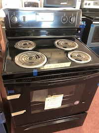 Whirlpool Stove Coil Black New North Lauderdale, 33309