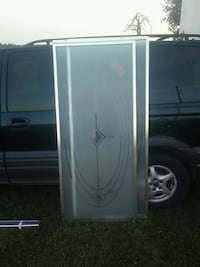 Brand new sliding shower doors Shippensburg, 17257