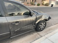 2007 Ford Five Hundred SEL AWD North Las Vegas