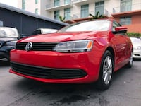 Volkswagen - Jetta - 2011 Hollywood