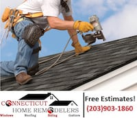 Free Roofing, Siding, Or Window Estimates! Ridgefield