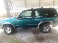 1998 Ford Explorer XL Birmingham