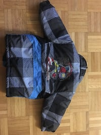 Toddler winter coat   Mississauga, L4Y 2A6