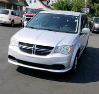 2011 Dodge Grand Caravan●SILVER●BEAUTIFUL●3RD ROW● Lincoln Park