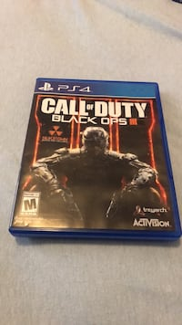CoD Black Ops 3 Port Orange, 32127