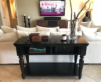 Console Table Cypress, 77433
