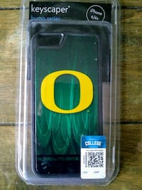 Oregon phone case Eugene, 97402