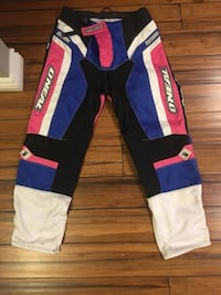 O'neal motocross pants (size 18 women) Los Angeles, 91304