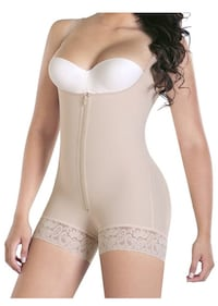 Brand New Body Khaki Shapewear for dress,gown, and costume party $20 Edmonton