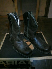 Unused Ariat Work Boots Corpus Christi, 78416