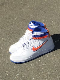 AirForce1 nba addition. North Saanich, V8L