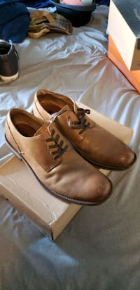 "Size 13 American Eagle Leather ""Townsend"" Oxford Manchester Township, 08759"