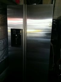 On special today. Profile GE fridge Providence, 02907