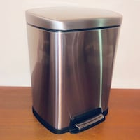 Tramontina Stainless Steel Step Can Smithfield, 23430