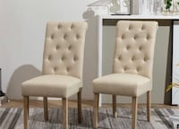 Dinning Room chairs (4) North Potomac, 20878