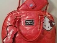 Hello Kitty Purse & Wallet Palmdale