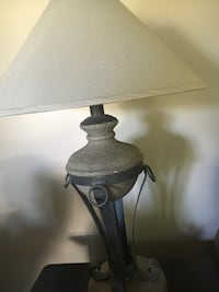 2 table lamps Penfield, 14526