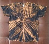 New Reverse Tie Dye T-Shirt - Large Bend, 97701