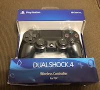 Sony Dual Shock 4 Wireless Controller for PS4 NEW in Box  Baton Rouge, 70809