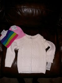 Selection of clothes size 24months/2T