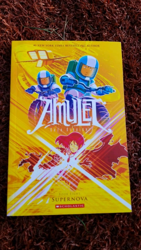 Amulet book eight  82e29ee4-7d75-4ab5-af15-86260780f7ae