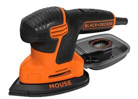 Black and decker bdems 600 mouse sander
