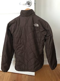 North Face Women's Brown Jacket 31 km