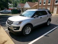 Ford - Explorer - 2016 Falls Church, 22042